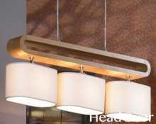 Светильник подвесной Lussole LSF-2113-03
