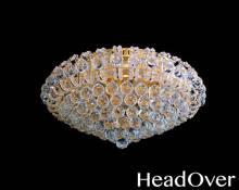 Люстра  vShiny CX-7002-600 LED GP