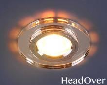 Точечный светильник Elektrostandard 8060 MR16 SL зеркальный/серебро